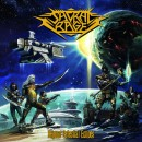 SACRAL RAGE - Beyond Celestial Echoes (2018) CD