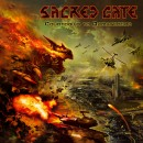 SACRED GATE - Countdown To Armageddon (2016) CD