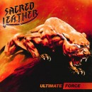 SACRED LEATHER - Ultimate Force (2018) CD