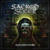 SACRED STEEL - Heavy Metal Sacrifice (2016) CDdigi