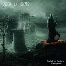 SACRILEGE - Behind The Realms Of Madness (2015) CD