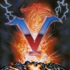 SAINT VITUS - V (2019) CD
