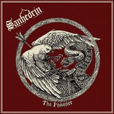 SANHEDRIN - The Poisoner (2019) CD