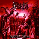 SATANIKA - Infection (2012) CDdigi