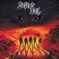 SATAN'S FALL - Final Day (2020) CD