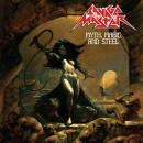 SAVAGE MASTER - Myth, Magic And Steel (2019) CD