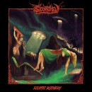 SCORCHED - Ecliptic Butchery (2018) DCD