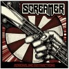SCREAMER - Adrenaline Distractions (2011) CD