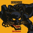 SCREAMER - Hell Machine (2017) CD