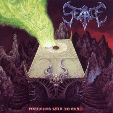 SEANCE - Fornever Laid To Rest (2018) LP