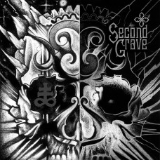 SECOND GRAVE - Antithesis (2013) MLP