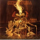 SEPULTURA - Arise (1997) CD