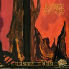 SERPENT WARNING - Pagan Fire (2019) CD