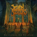 SEVEN SISTERS - The Cauldron And The Cross (2018) CDdigi