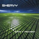 SHEAVY - Moons In Penumbra (2014) LP