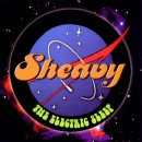 SHEAVY - The Electric Sleep (2015) DLP