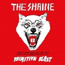 SHRINE, THE - Primitive Blast (2012) CDdigi