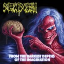 SILENT SCREAM - From The Darkest Depths Of The Imagination (2016) CD