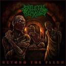 SKELETAL REMAINS - Beyond The Flesh (2012) CD