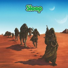SLEEP - Dopesmoker (2016) DLP