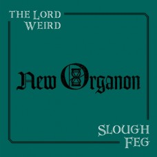 SLOUGH FEG - New Organon (2019) CD