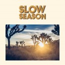 SLOW SEASON - S/T (2016) CDdigi