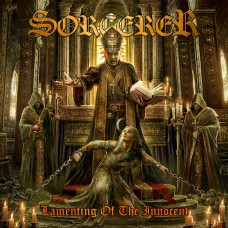 SORCERER - Lamenting Of The Innocent (2020) CDdigi