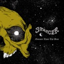 SPANCER - Greater Than The Sun (2011) CDdigi