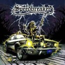 SPEEDBREAKER - Built For Speed (2014) CDdigi