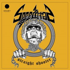 SPEEDTRAP - Straight Shooter (2015) LP