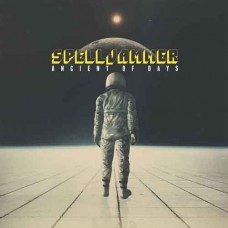 SPELLJAMMER - Ancient Of Days (2015) LP