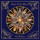 STARS THAT MOVE - No Riders (2016) CDdigi