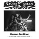 STORMQUEEN - Raising The Roof -The Definitive Stormqueen Anthology (2015) CD