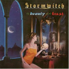 STORMWITCH - The Beauty And The Beast (2019) CD