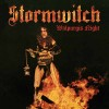 STORMWITCH - Walpurgis Night (2018) LP