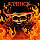STRIKE - Back In Flames (2012) CD