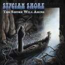 STYGIAN SHORE - The Shore Will Arise (2007) CD