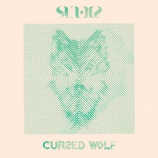 SUNDER - Cursed Wolf (2015) EP