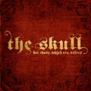 SKULL, THE - For Those Which Are Asleep (2014) CDdigi
