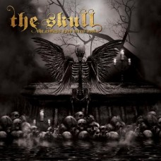 SKULL, THE - The Endless Road Turns Dark (2018) CD