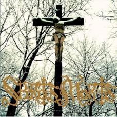 SPIRITUS MORTIS - Fallen (2012) LP
