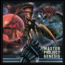 TARGET - Master Project Genesis (2017) CD