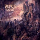 TEMPLE OF VOID - Lords Of Death (2017) CD