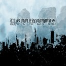 THRONEHAMMER - Usurper Of The Oaken Throne (2019) CDdigi