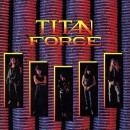 TITAN FORCE - S/T (2016) CD