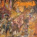 TOMB MOLD - Manor Of Infinite Forms (2018) CD