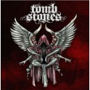 TOMBSTONES - Year Of The Burial (2012) CD