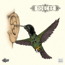 TORCHE - Keep Up / Leather Feather (2013) EP
