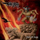 TORK RAN - Tales Of Death (2011) DCD