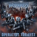 TORMENTRESS - Operation Torment (2014) CD